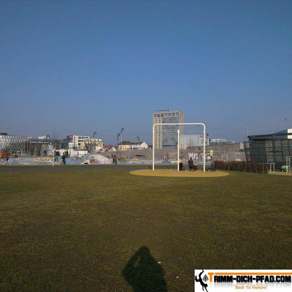 Sportpark Frankfurt