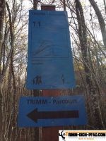 Trimm-Parcours-Brunnenfeld 9