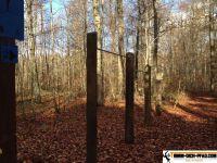 Trimm-Parcours-Brunnenfeld 2